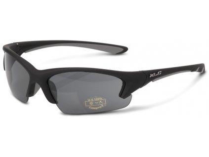 Cyklistické brýle XLC SG C08 Fidschi černé