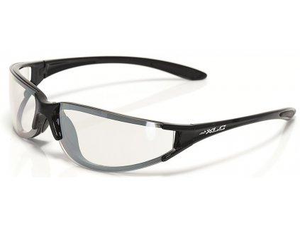 Cyklistické brýle XLC La Gomera černé