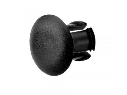 Záslepka PLAST na čepy V brzdy M 6 8 mm