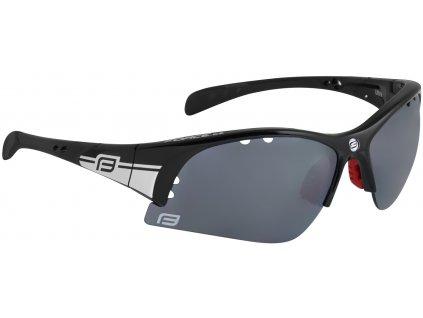 Cyklistické brýle FORCE ULTRA černé