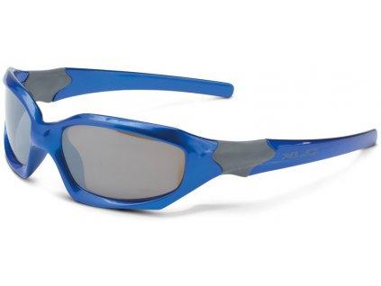Dětské sluneční brýle XLC Maui SG K01 modré