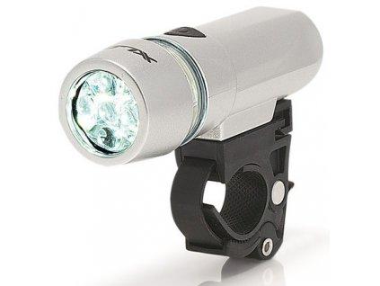 Světlo na kolo XLC TRITON CL-F01 LED přední 5X