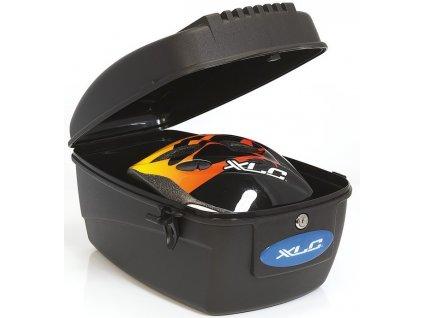 Plastový box na nosič XLC Cargo Box BA B02 přepravní