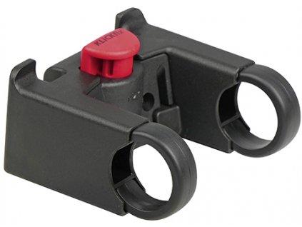 Rixen&Kaul KLICKfix adaptér na řídítka 22-26 mm