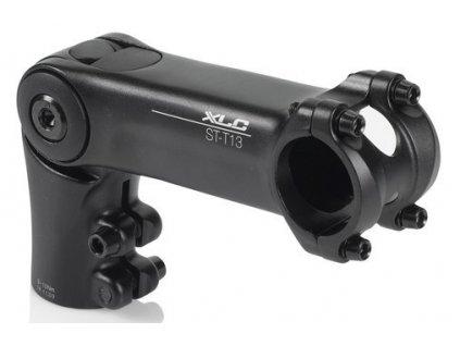 Nastavitelný představec XLC Comp ST T13 A Head černý 1