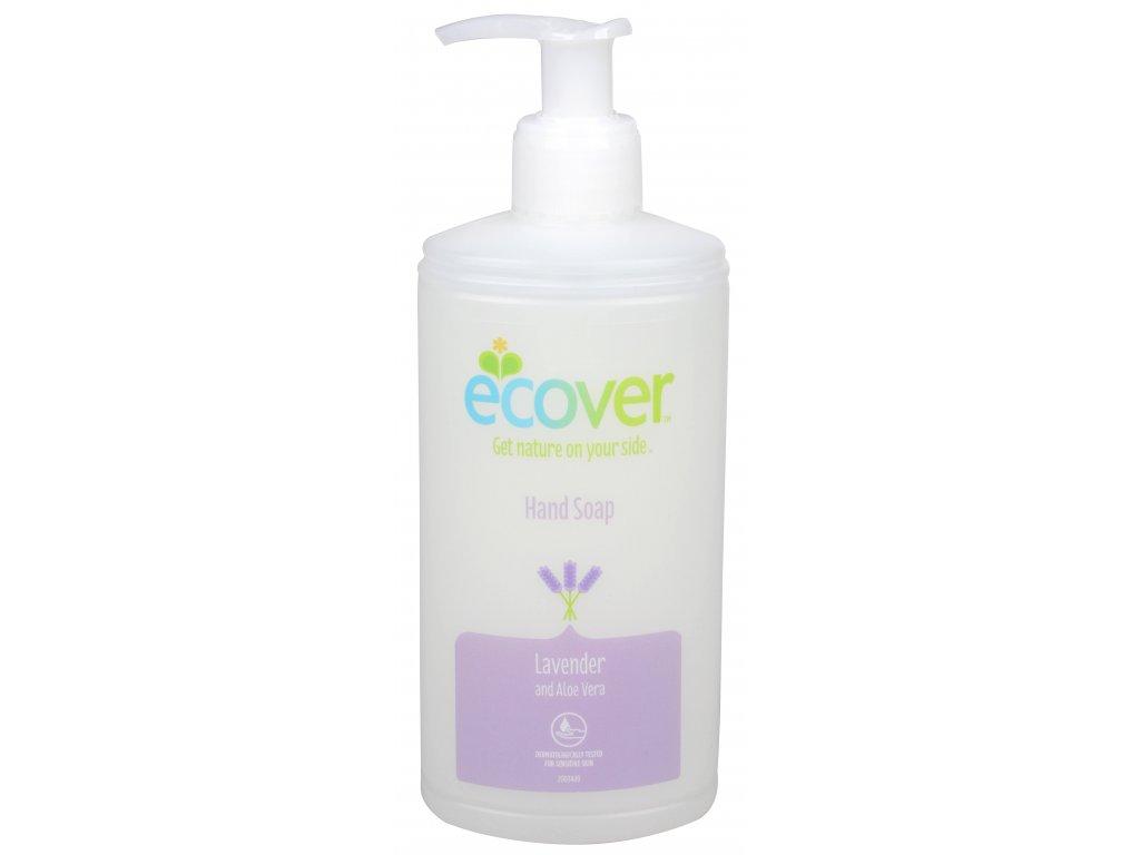 ECOVER tekuté mýdlo 250ml