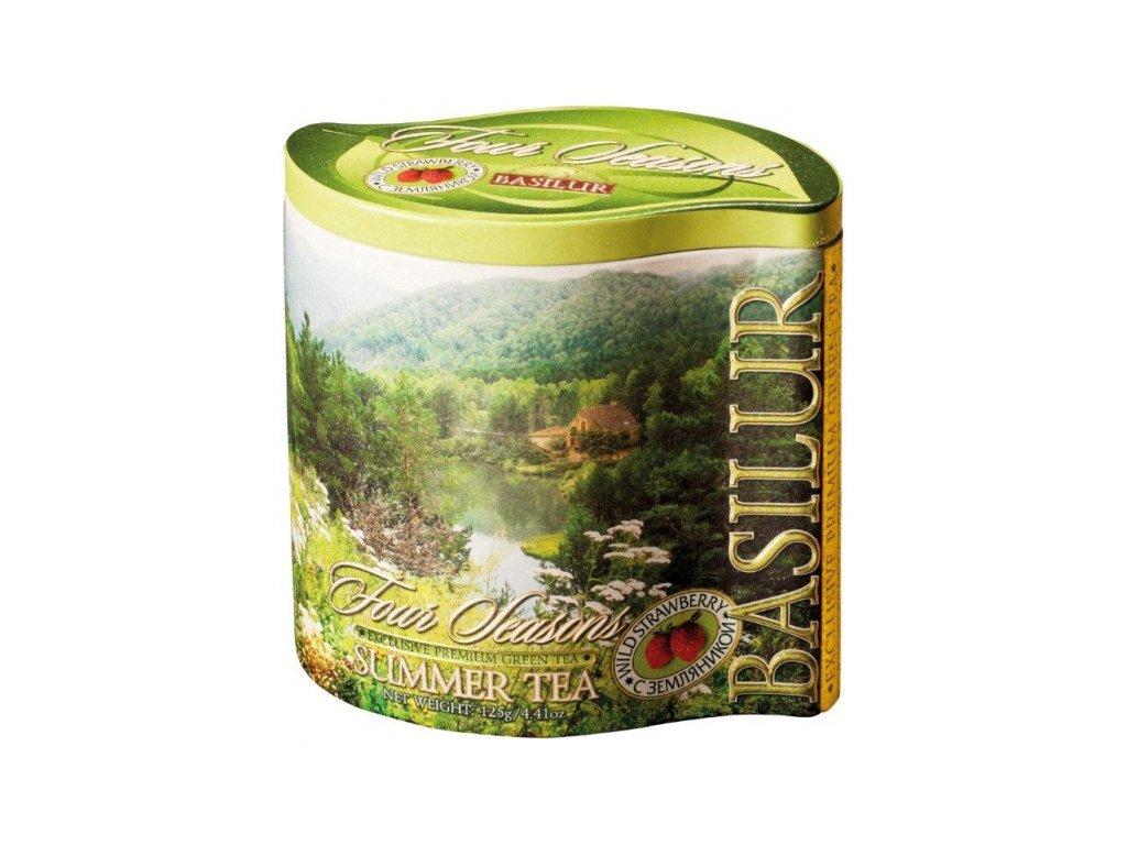 Čaj Four Season Summer Tea 100g