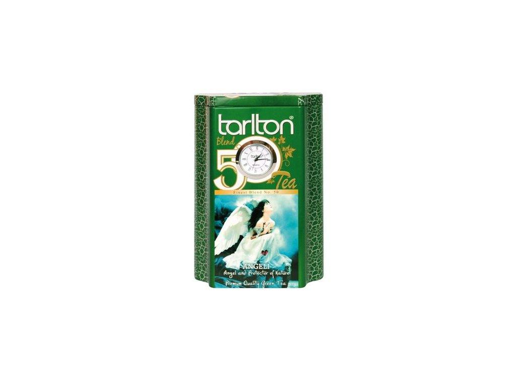 Čaj Hodiny 50 Angeli plech 200g
