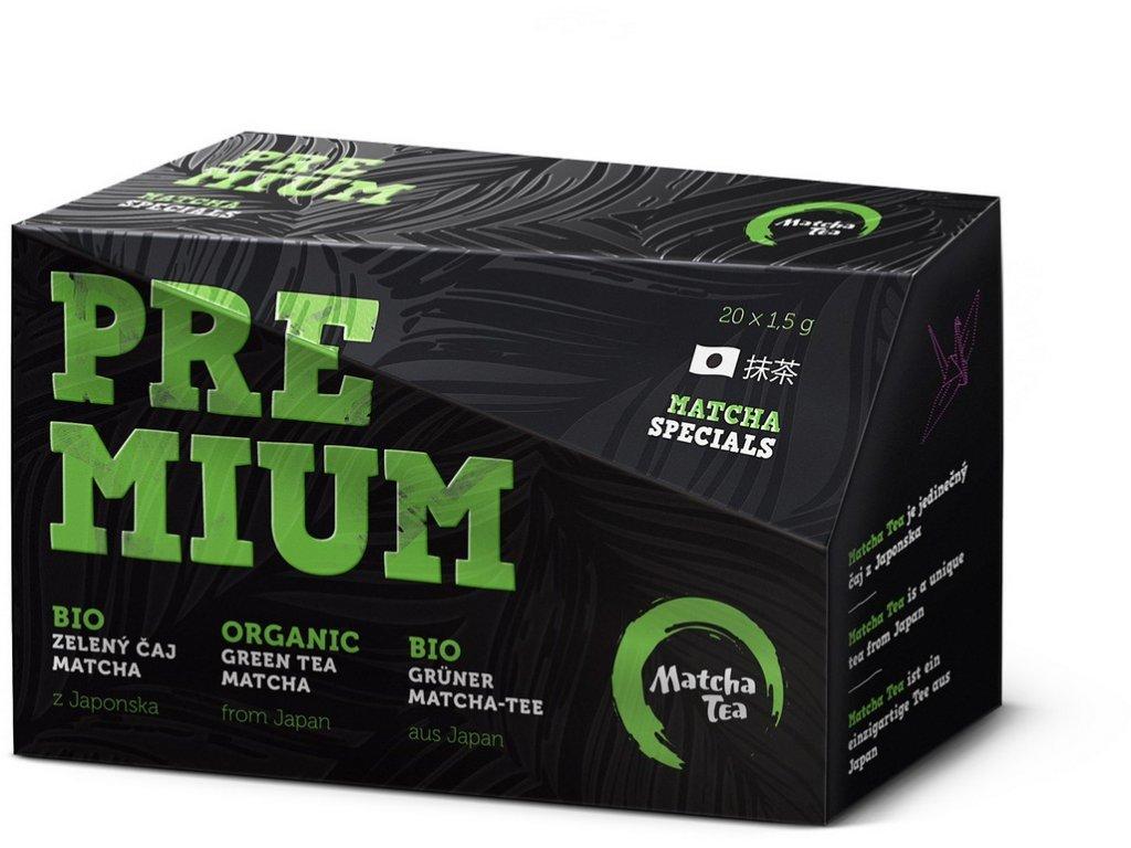 Matcha tea premium 30g