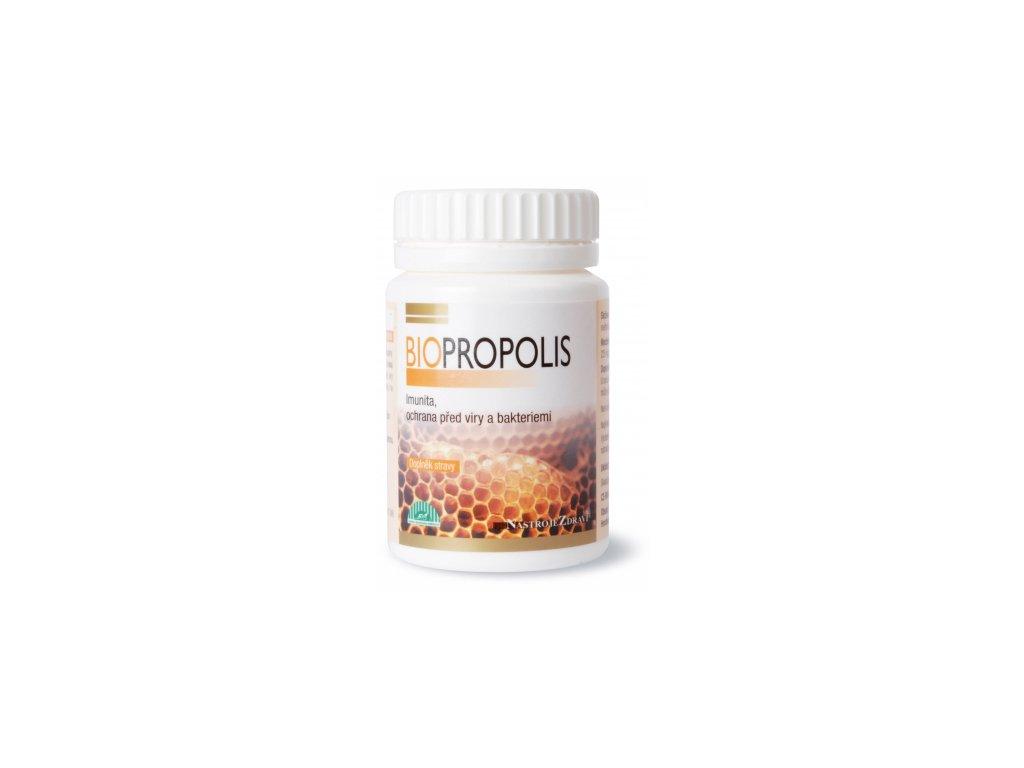 Propolis bio Bio kapsle