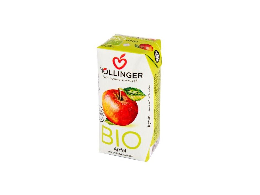 Nektar jablko 200 ml BIO HOLLINGER