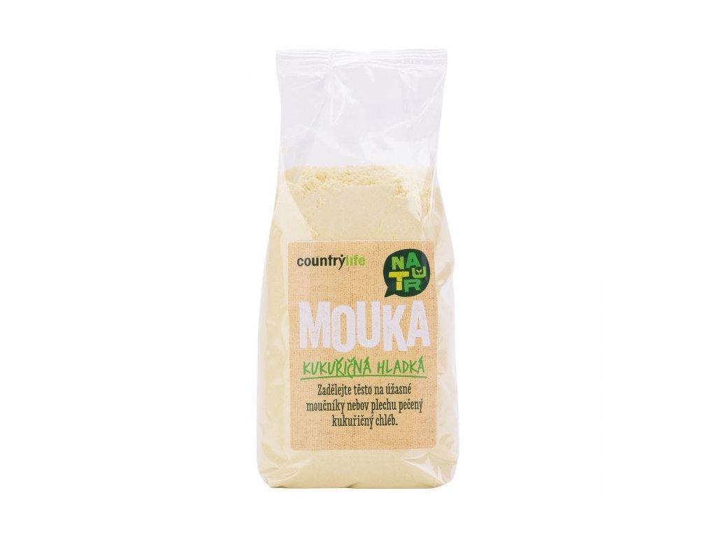Mouka kukuřičná hladká - 400g
