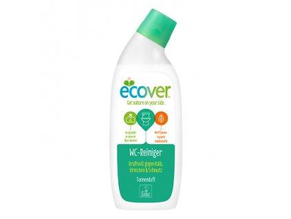 ECOVER WC čistič 750ml