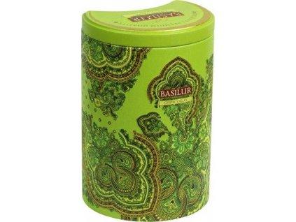 Čaj Orient Green Valley 100g