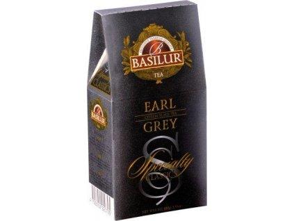 Čaj Specialty Earl Grey papír 100g