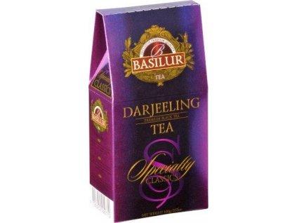 Čaj Specialty Darjeeling papír100g