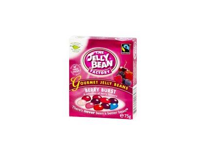 Jelly Bean - Lesní plody 75g