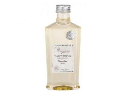 Vlasový šampon - Meduňka 250 ml