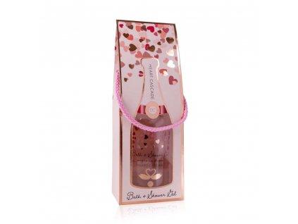 Sprchový gel s vůní magnolie