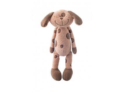 Pes BENNY, střední (35 cm) LUMPIN