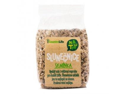 Slunečnicová semínka 100g
