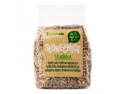Slunečnicová semínka 250g
