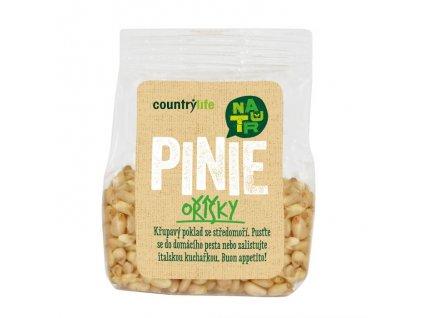 Piniové oříšky 50g
