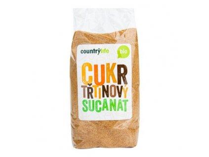 Cukr třtinový Sucanat 500 g