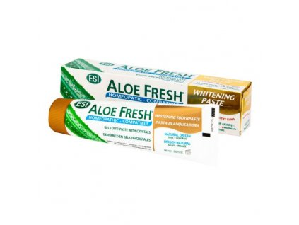 Zubní pasta HOMEOPATIC 100 ml
