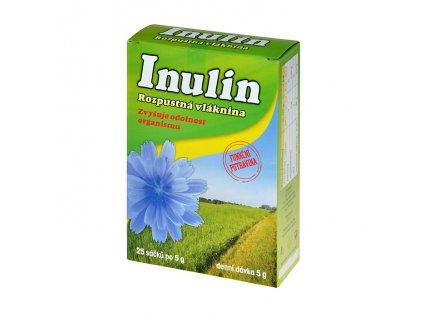 Inulin vláknina 125g