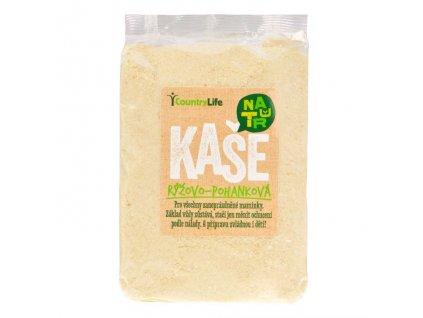 Kaše rýžovo-pohanková 300 g