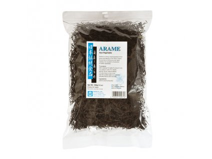 Mořské řasy Arame 100 g