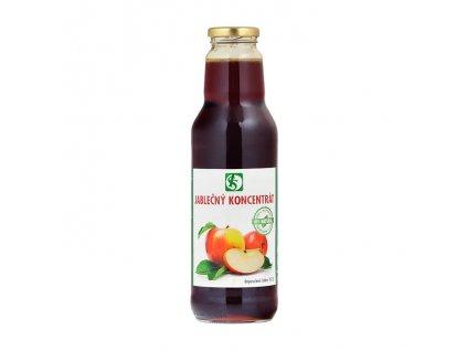 Koncentrát jablečný 750 ml