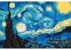 Malen nach Zahlen - Werke berühmter Maler