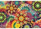 Malen nach Zahlen - Mandala