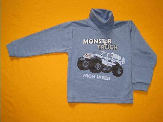 Rolák Monster truck