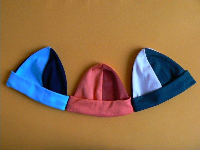 Vycházková čepice