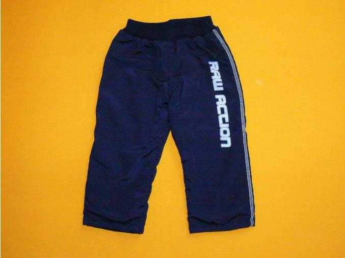 Zateplené kalhoty Raw Action
