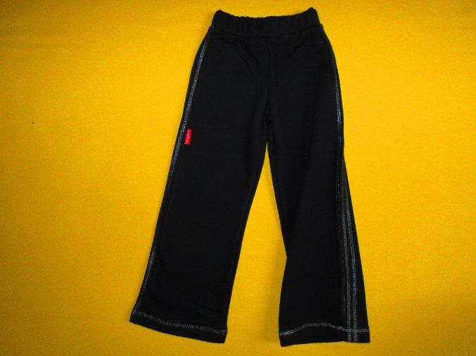 Dívčí sportovní kalhoty 1