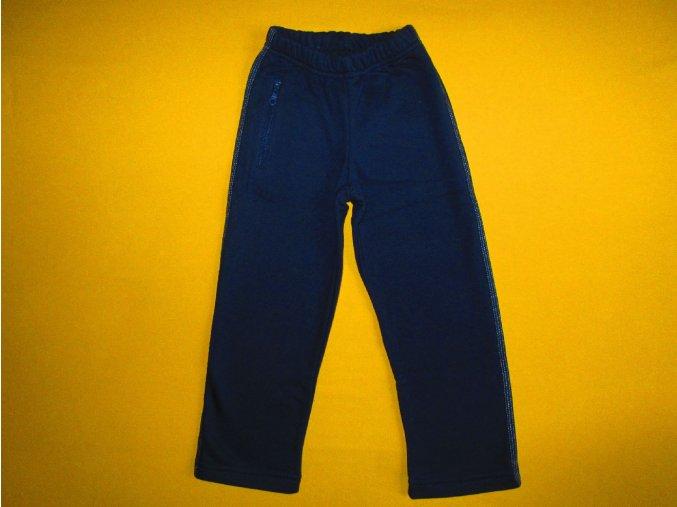 Chlapecké sportovní kalhoty 1