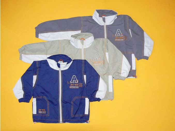 Jarní bunda Arex sport
