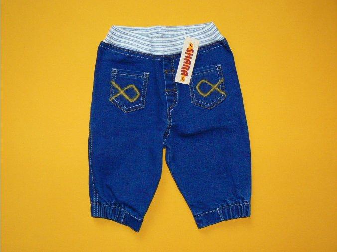 Kojenecké jeans