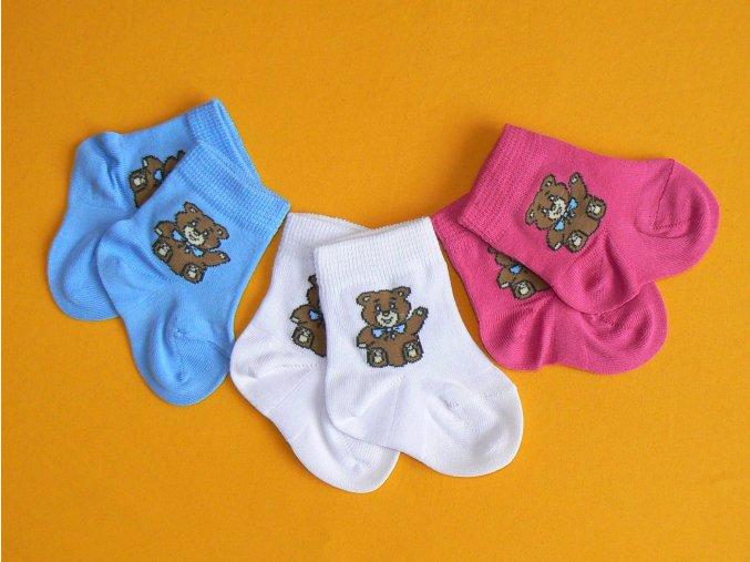 Ponožky Ferda