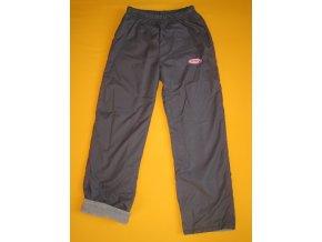 Zateplené kalhoty Sport 2