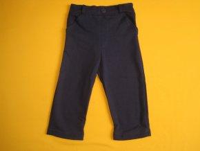 Slavnostní kojenecké kalhoty