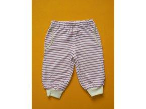 Kalhoty do nápletu (antibakteriální bambus)