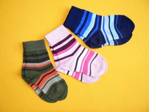 Ponožky Janka