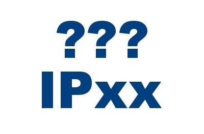 Stupeň krytí IP?