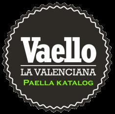 Paella katalog