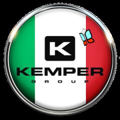 Kemper Group Top dodavatel